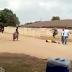 SHOCKER! Randy Man Beats Up A Woman Mercilessly In Public [PHOTOS+VIDEO]