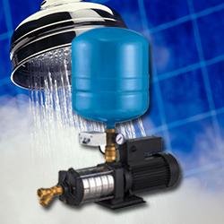 CRI Pressure Booster Pump MHBS-5/05 (1HP) Online, India - Pumpkart.com