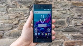 SONY kembali meluncurkan smartphone terbaru nya yang mempunyai banyak sekali keunggulan ialah S Spesifikasi dan Harga Sony Xperia XZ Terbaru