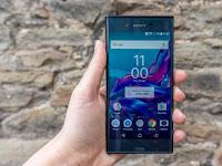 Spesifikasi dan Harga Sony Xperia XZ Terbaru