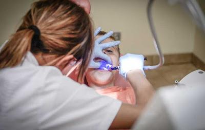 Facilitar el trabajo con los más pequeños en las clínicas de odontología