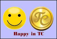 Happy in TC