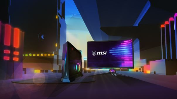 MSI Ups New Mystic Light Microsite along with New Software