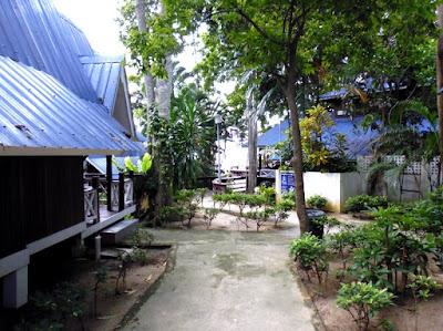 Cabaña deluxe Coral View Island Resort Perhentian