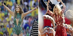 Who will sing official song of Fifa World Cup 2018 Russia