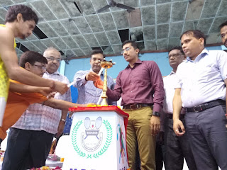 bihar-sub-junior-badminton-inaugrated-madhubani