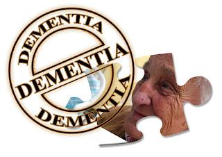 dementia problem