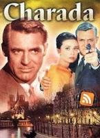 Charada (1963) - cine para invidentes