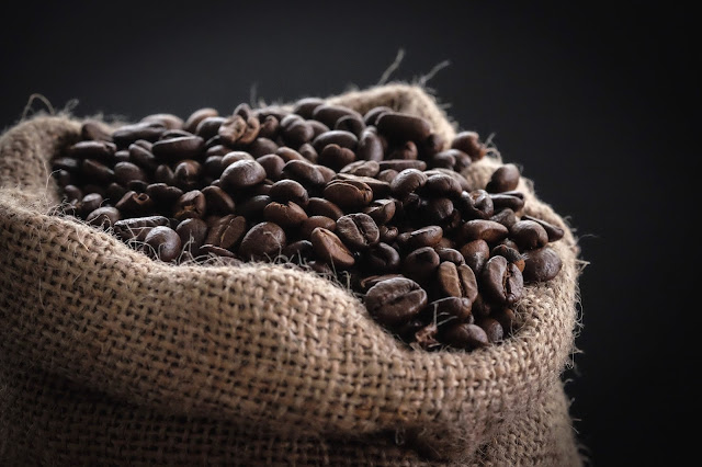The journey of a fair trade coffee bean