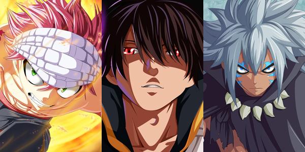 Fairy Tail: Final Series English Sub