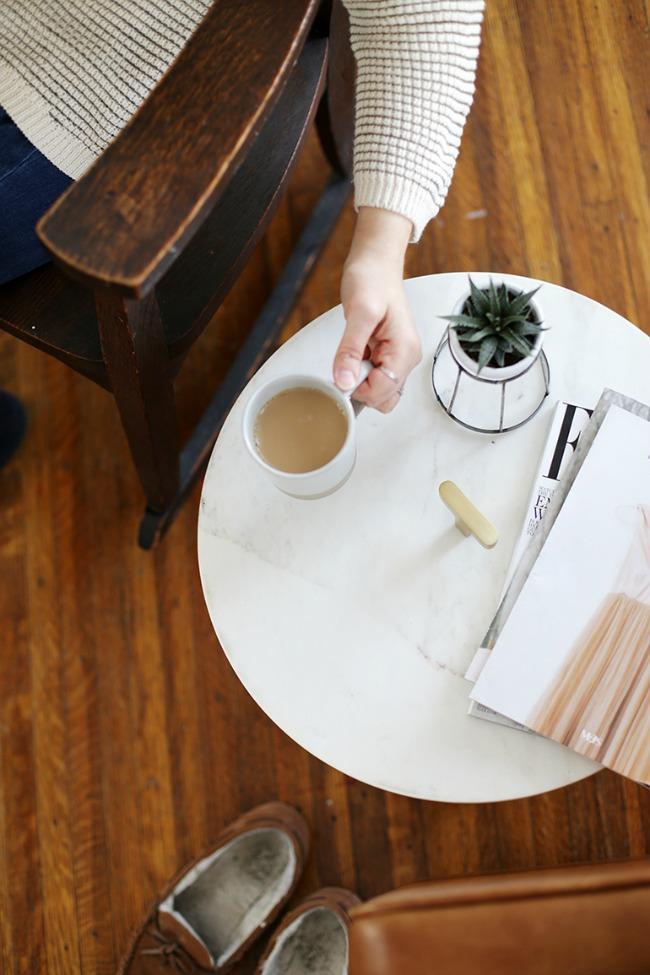 El café de los viernes - Tú vales mucho