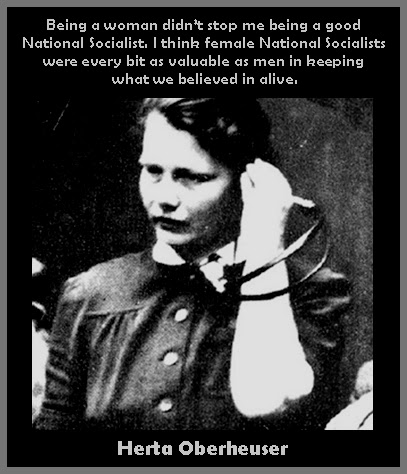 What Happened to Herta Oberheuser the Only Woman Doctor at