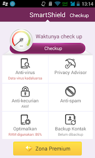 Download SmartShield Antivirus Android Free - Wasildragon.blogspot.com