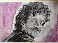 Drawing of Kurt Vonnegut Jr.  Source: http://www.flickr.com/photos/bluinfaccia/2543845899/in/photolist-4SMSL4-993gfe-4HTnvp-GkBsh-GmKoP-4Nm4Rx-Gm3Jw-9nnc1p-fhUVmA-52pTRp-gE3oUa-iHyUD6-nwbo4z-5EaGa6-6r26iv-7zuDkN-MxynM-6w8iNP-og2GA-48zydg-8yKcP6-cFVosf-64ZtmG-7fxXiv-4Umt4m-4Gj978-7EXxrx-ceog9q-jHcPcC-47KRHh-e1CdFW-dDkYSm-4BLjQP-ejtMHw-c61Nbs-eiX15R-eiX816-MeDo-FhSaQ-RK796-75rhgy-GmSec-acYEzC-cyskbW-czaG6G-cz7NAj-8LFvrp-75ri9C-3eYtEj-cEbZrQ
