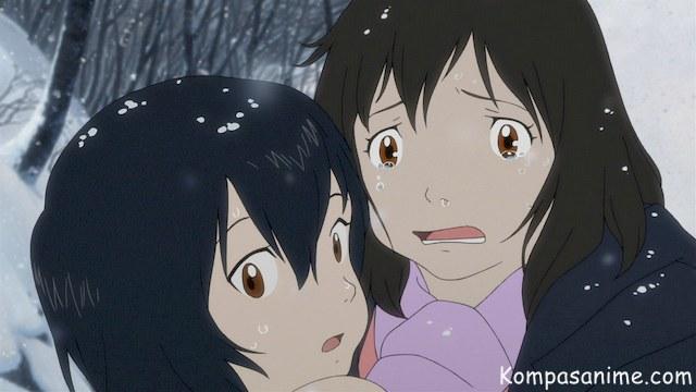 Rekomendasi anime seperti Usagi Drop yang pertama
