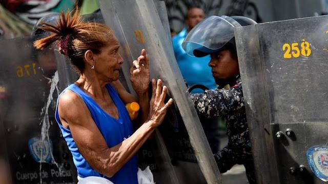 Un cambio definitivo en Venezuela en 2018: o se marchan los chavistas o se eternizan