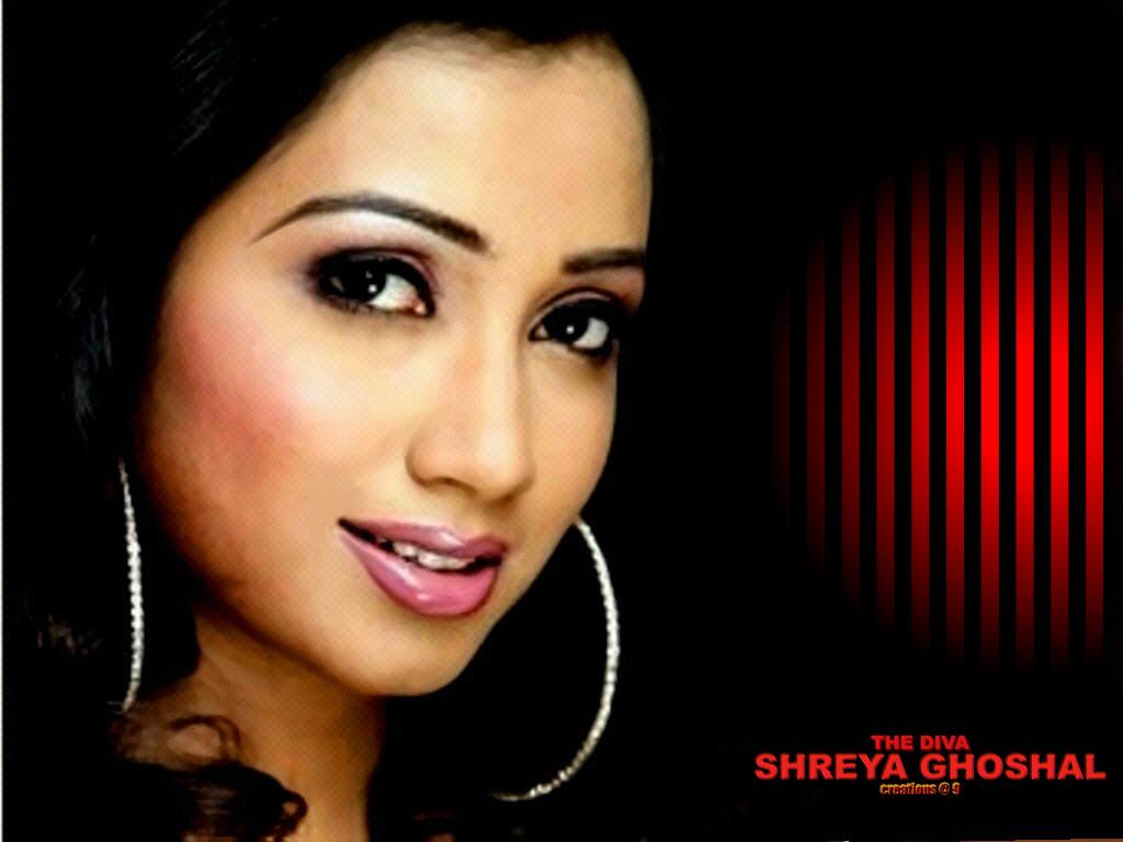 : Shreya Ghoshal Hot
