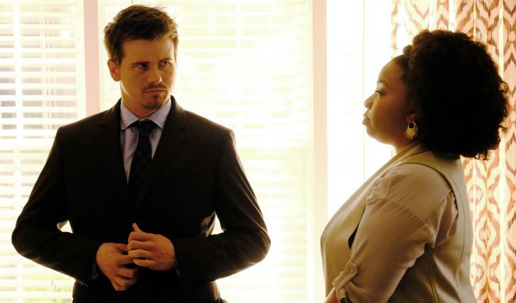 Kevin (Probably) Saves the World - Episode 1.06 - Rocky Road - Promo, Sneak Peek, Promotional Photos & Press Release