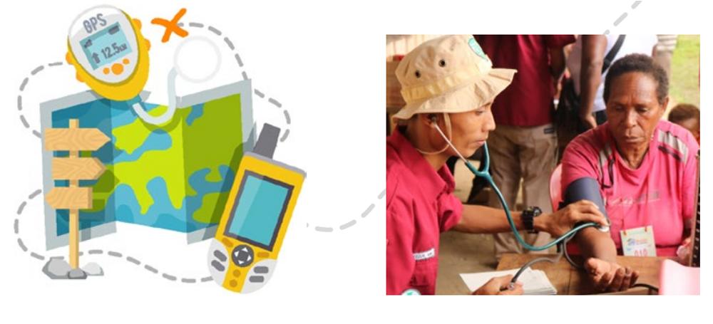 Layanan Mobile Service dari Klinik Asiki
