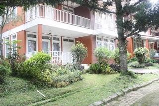 Villa Sofia Kota Bunga Puncak Review