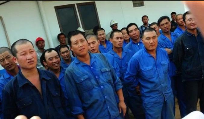 TKA Asal Tiongkok Diizinkan Bekerja Di Kapuas Hulu, Garap Tambang Emas Di Putussibau