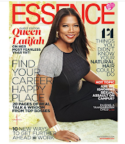 Queen Latifah guest edits & covers Essence Magazine's 2014 Career Issue