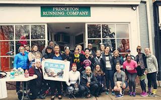 Princeton's abortion run