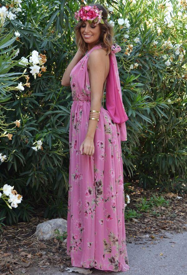 Vestidos de moda para la primavera