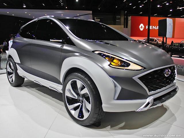 2020 - [Hyundai] HB20 (Brésil)  12