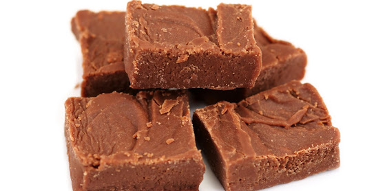 Theresa's Famous Fudge