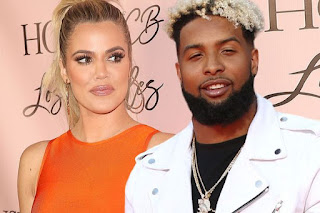 Odell Beckham Jr says 'flirty' Khloe Kardashian snaps almost ruined possible romance amid Demi Lovato rumours