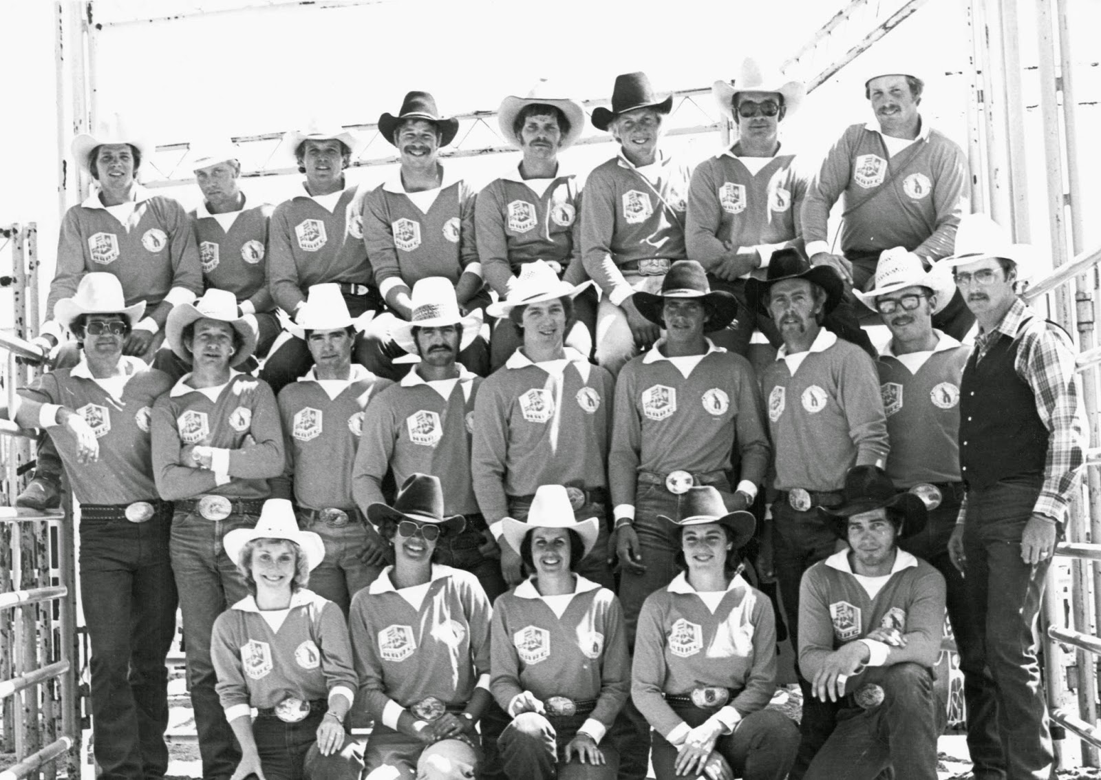 Northern Rodeo Association Throwback Thursday