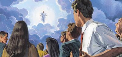 знамение Сына Человеческого