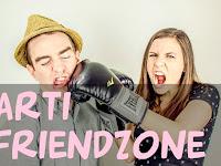 Arti Kata Friendzone Dalam Bahasa Gaul