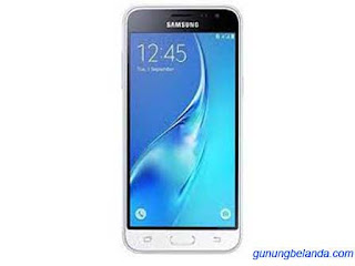 Cara Flashing Samsung Galaxy J3 2016 Duos SM-J320H