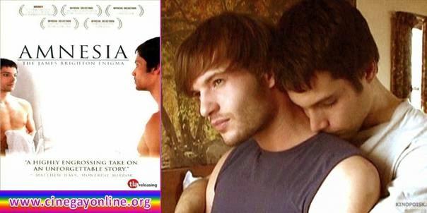Amnesia, película