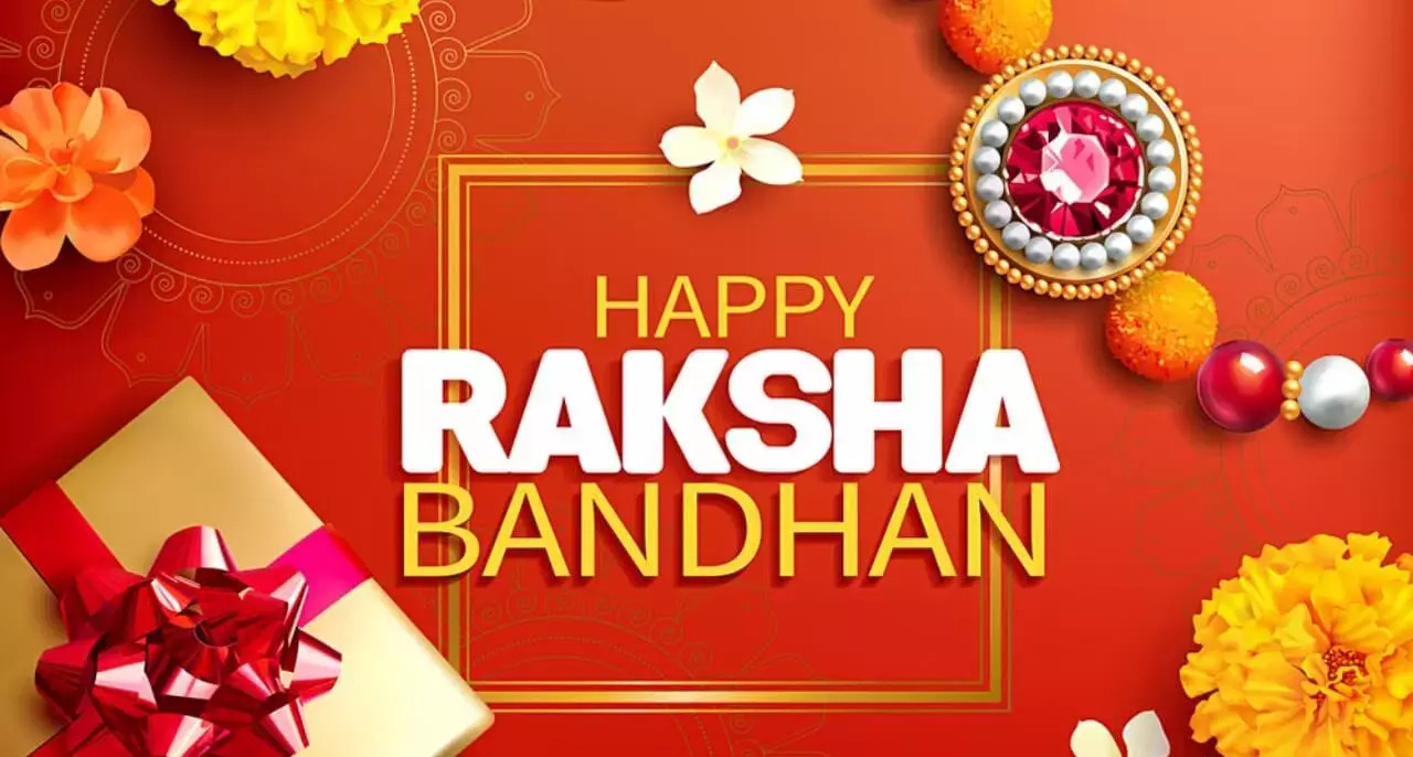 Happy Raksha Bandhan Quotes, Messages