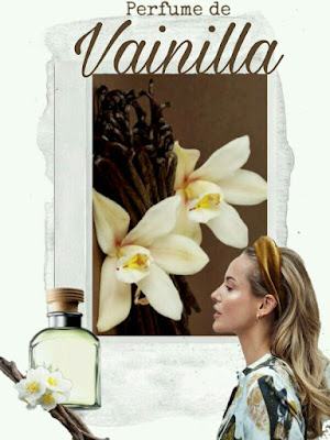 Cómo hacer un perfume de Vainilla