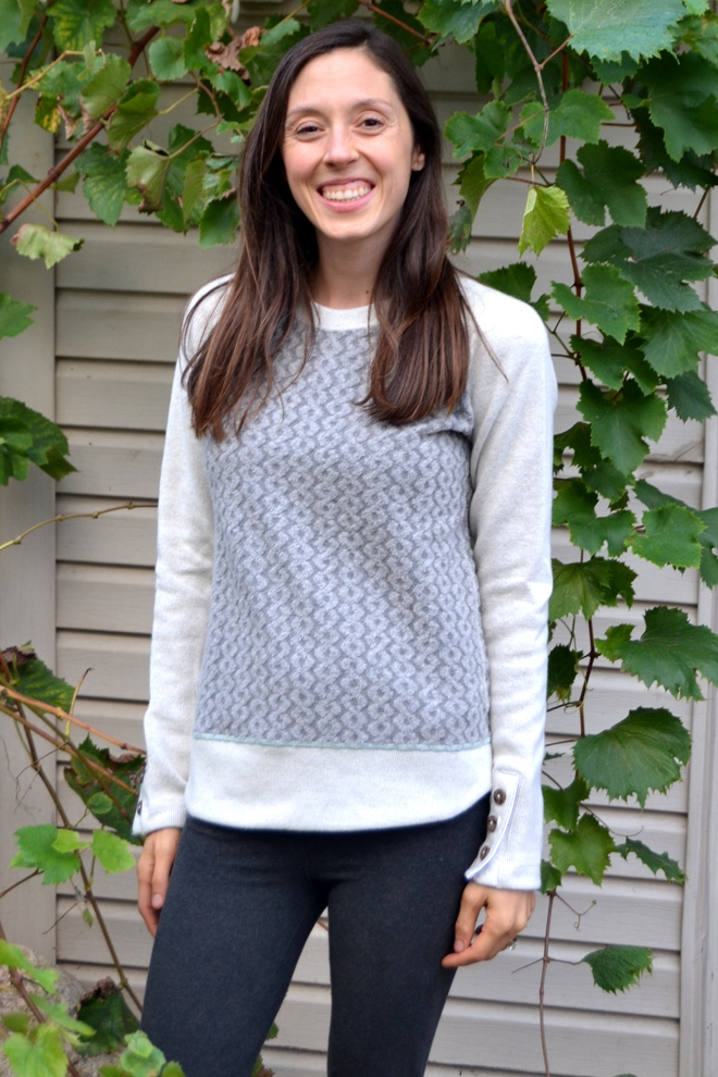 prAna Aya Sweater