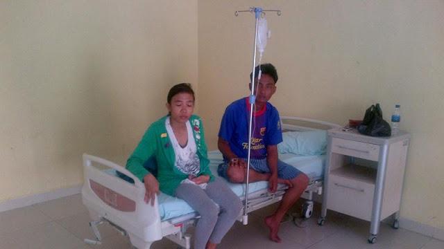 Dua Pemuda Tewas Usai Pesta Miras Oplosan