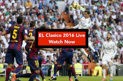 el clasico live stream