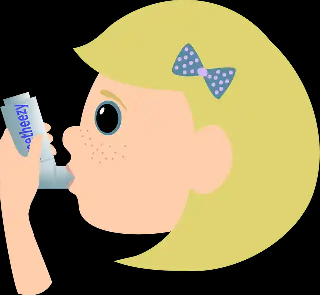 Asthma Types, Causes, Symptoms & Treatment