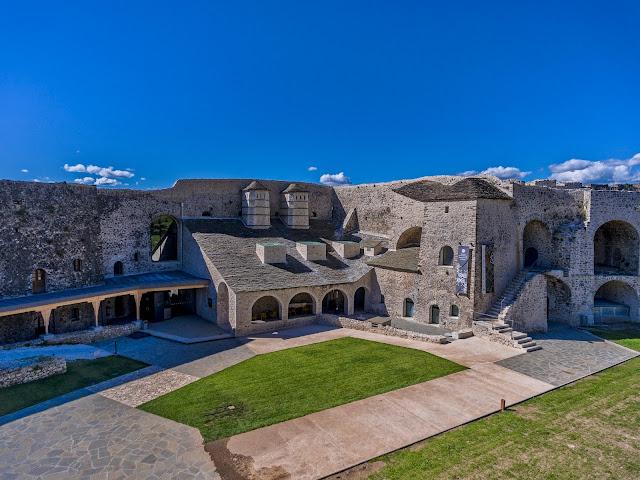 Γιάννενα: Το Μουσείο Αργυροτεχνίας μεταμορφώνεται σε «Μουσείο Παραμυθιών»