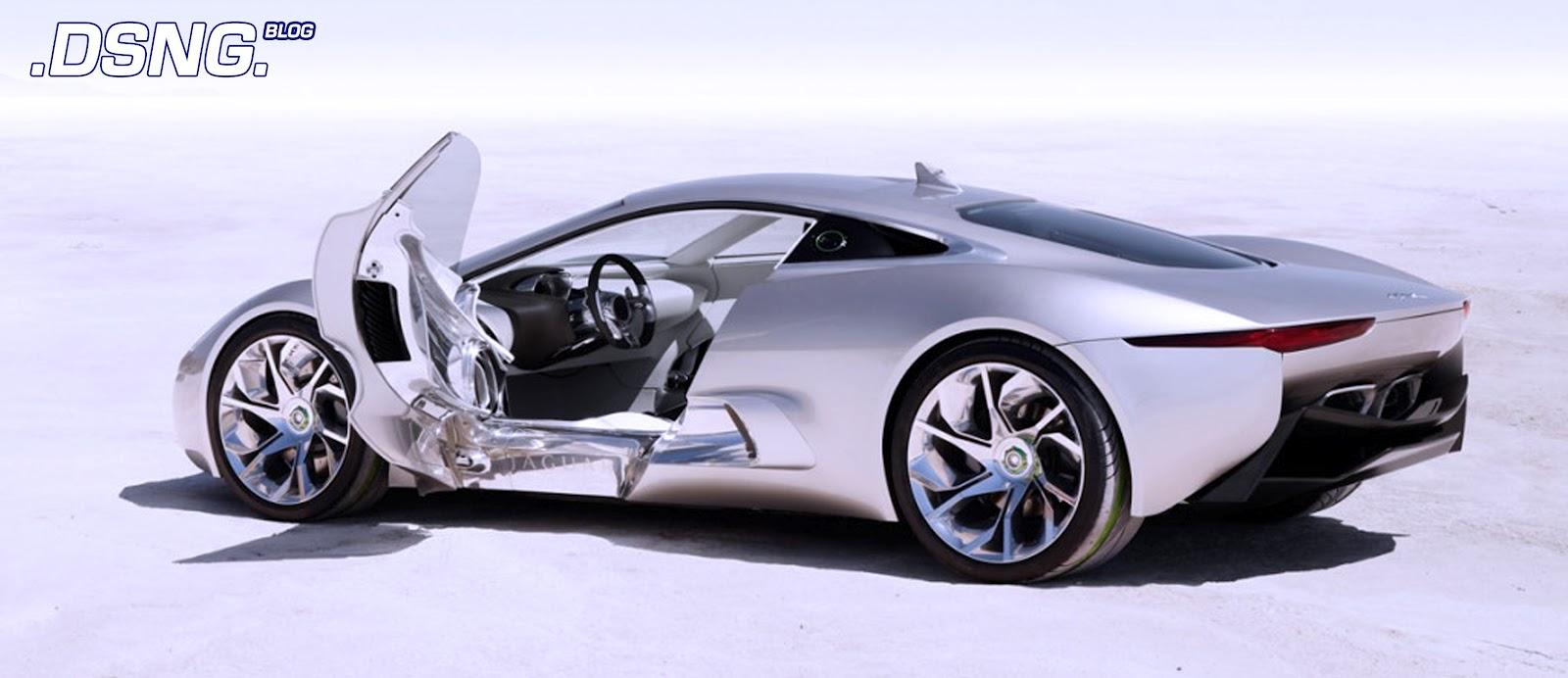 Jaguar Car Company Founded