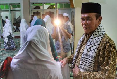 Safari Ramadan Ala Ali Bin Dachlan