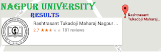 Nagpur University results