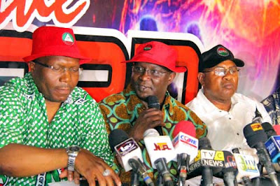 No Budget Yet? NLC Laments Delay In Passage Of 2018 Budget