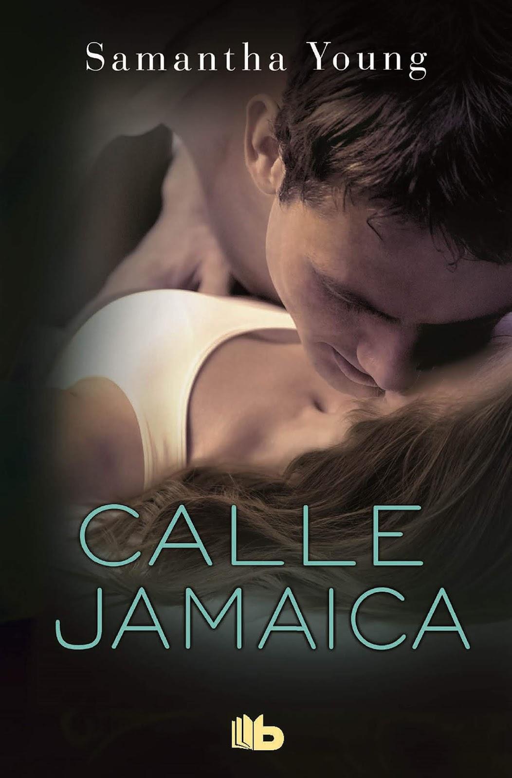 Calle Jamaica Samantha Young