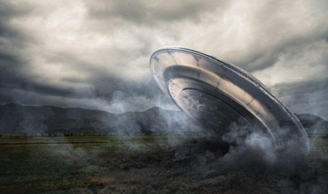 Ternyata, Militer Indonesia Pernah Melakukan Kontak dengan UFO