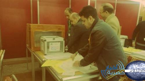 ظهرت نتيجة إنتخابات نقابة المهندسين 2018 محافظة دمياط